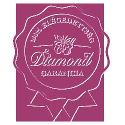 100% Diamond Szépségszalon elégedettségi garancia