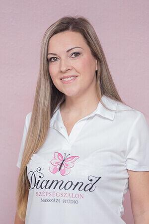 Darmos-Pongor Natalie ügyvezető