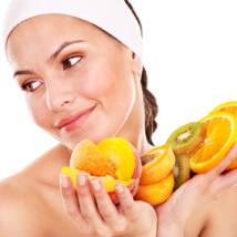 Prémium gyümölcs aromaterápiás masszázs