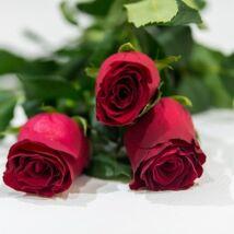 Rózsavarázs - 3 szál rózsa 1 alkalom