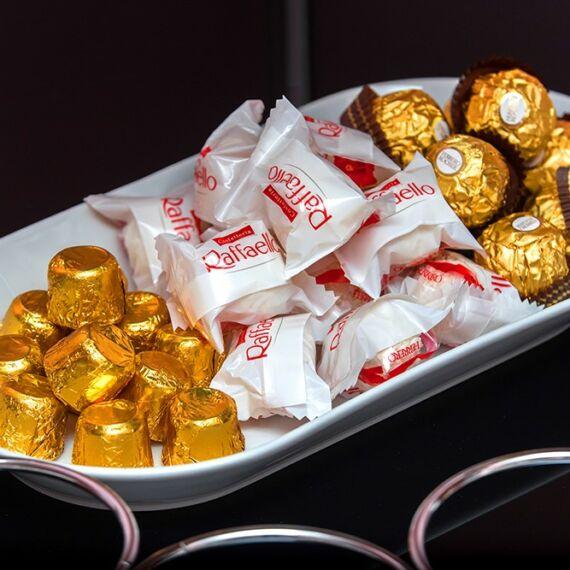 Csokoládé 1 alkalom